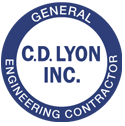 CD Lyons Inc General Engineer Contractor